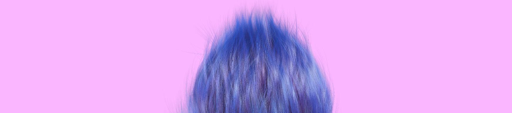 Wipe Hair blog cím háttere